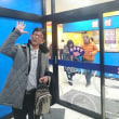 内野小学校ブラスバンド部 THE☆ピースさんのコンサートに呼んでいただきました