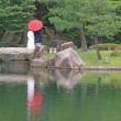 和傘と菖蒲 PⅢ
