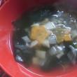 高血糖と菊芋 ~中華風菊芋スープ    相模原市キクイモ生産店