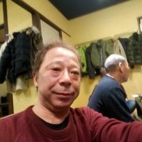 下一乗寺神輿会新年会