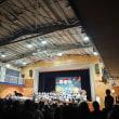 朋有小学校の音楽会