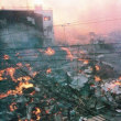 阪神淡路大震災から23年