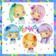 YENA☆作品の制作話と言い訳40「シルバージャケット」編