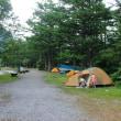 2017 上高地キャンプ