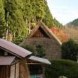 日本茅葺紀行 NO,413 福井県旧名田庄村