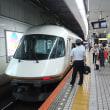 近鉄難波駅