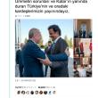 トルコの金融危機をカタールがUS$30億規模で支援!