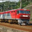 2017年8月24日 東海道貨物線 東戸塚 EH500-16 2079レ