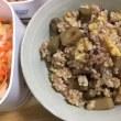 玄米をもっと美味しく楽しく(⋈◍>◡<◍)。✧♡ こっくりクルミの根菜の混ぜご飯🍚