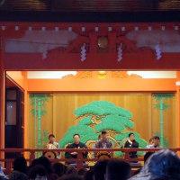 新宿にある花園神社、11月30日今年最後の酉の市