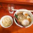 あす花 新橋 醤油煮玉子+生姜メシ 【6日】