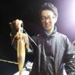 23日土曜深夜イカ鯛6枚(^^)