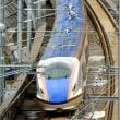 20150124北陸新幹線W7系試運転