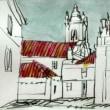 1455.セトゥーバルの町角