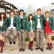 TV(BS・CS)で観た映画(日本)を5本