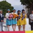 第13回佐世保シーサイドフェスティバル  させぼ観光大使引継式  2017・8・6