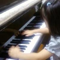 【3才のレッスン】ピアノへの導入⑦