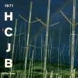 HCJBアンデスの声  ベリカード (4)  1971年