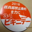 雨宮日記 2018年3月1日(木) 3・1ビキニデー集会に撮影参加