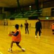学童クラブ☆『バスケット部』部員が随分増えましたね!
