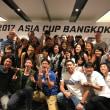 2017年アジアカップ