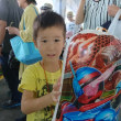 佐伯市の「つるみ豊魚祭」に行って来ました🚙