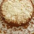 ミューズリーとスパイスの焼き菓子
