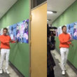 チャングンソク&彼のファンは特別展で寄付を作ります