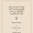CNBLUE SPECIAL FANMEETING [ BOICE CAFE ]