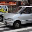 Nissan Serena 1991- 丸い丸いニッサン セレナ