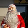 子供会のクリスマス会とお正月飾り