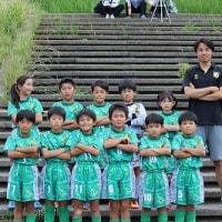 ロータスカップ南部予選(4年) 6月2日(土)
