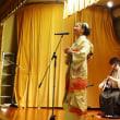 氷見市連合婦人会の初会で演奏してきました。