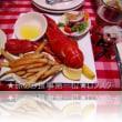 Ⅴ ボストン ⑦ クインシー・マーケット、ボストン名物のロブスター料理 ~ぼくのアメリカ~ My U S A Boston