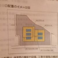 県体育館の基本計画