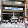 訪日客と歩く脚本1日~写真で見る新・新宿界隈会話連続店探し