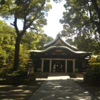 王子神社/権現