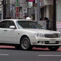Nissan Gloria 1999- 11代目になった最後のニッサン グロリア
