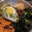 Santa Claraの韓国料理 おいしかった!