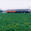 【古い写真】1996年09月 鹿島鉄道・茨城交通他