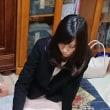 10月14日 渡部愛女流初段指導対局会の風景