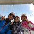 【座敷わらしちゃんのスキー特訓 in 栂池高原スキー場】