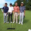 東海物産同期ゴルフ