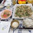 「トマトと豚肉のナンプラースープ」をおいしくいただく・・・飯村直美料理教室