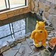 プーさん 熊本県水俣市 湯の鶴温泉 あさひ荘に行ったんだよおおう その2