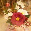 お正月飾りや繊細な水引細工のアクセサリー☆レンタルボックスのフリマボックスミオカ店