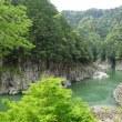 花窟神社と瀞峡