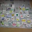 【雑談】絵手紙教室を開催