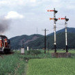福知山線(非電化の時代)
