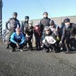 小春日和のどんぐりサイクリング